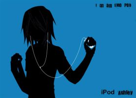 IPod nano - Ashley by Moemai