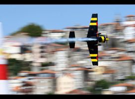 Redbull air race - Speed by KidCabide