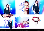 Only one image {Cara Delevingne} by LeeKyaa