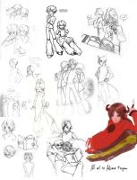 umicorm sketch page 2 by umicorms