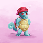 Squirtle by ErgoAsch