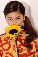 Flowers by Bella--and--Zendaya
