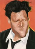Michael Madsen by Parpa