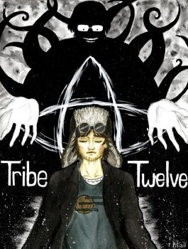 Tribe Twelve by MadameMiz