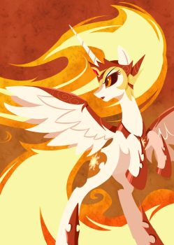 daybreaker by L8Lhh8086