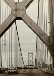 Bay Bridge by JNS0316