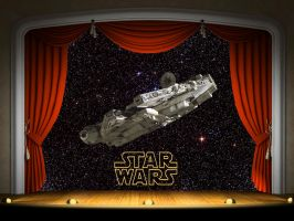 Star Wars Theater wp by SWFan1977