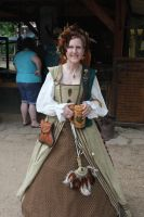 Renfest 2011 No 04 by phrostie