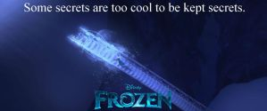 Frozen Poster by QuantumInnovator