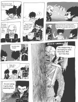 TWD Forum Comic Mind Games Pt3 Page  13 by UzumakiIchigoY2K