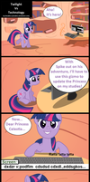 Twilight Vs Technology #3 by Sintakhra