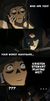 Legend of Korra - Korra's worst nightmare... by yourparodies