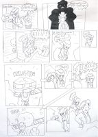 Gold rush page 2::DUTCH:: by killer-kimmie