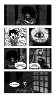 SEX MISSION wish Hellsing Pg 19 by Mou-Deviant