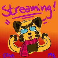 Streaming !!! PAUSED by NightyxX