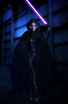 Sith by Reverie-On-Acid