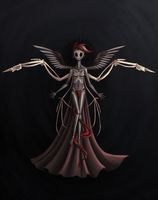 Angel of Death by Ninoru