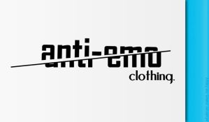 Anti-Emo Clothing by Axytrix