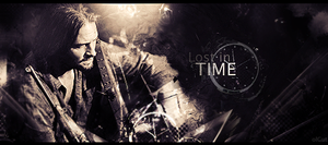 Lost in time - sawyer by Olgut