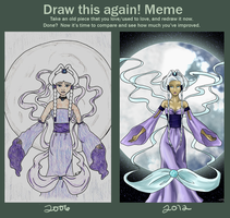Meme--Draw it Again-- Yue by Golden-Flute