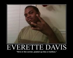 Everette Davis by iceman-3567