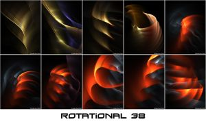 Rotational 38 preview by AndreiPavel