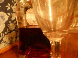 Cherry Wine by Readmeabook21