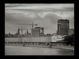 Moscow pictures 125 by firework