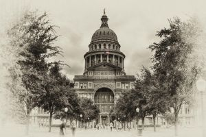 Welcome To Texas by PortraitOfaLife