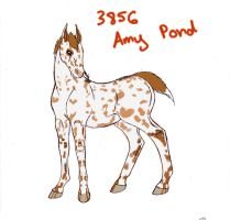 3856 Amy Pond by rempage
