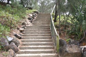 stairway I by loustock