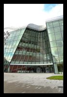 ICE - Congress Centre Cracow - 2 by skarzynscy