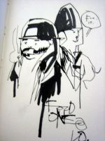 Snoogans by JimMahfood-FoodOne