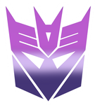 Decepticon Logo by AtlasMaximus