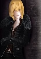 Mello by FadingCrow
