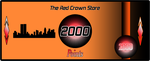 My Currency 2000 Points by TheRedCrown