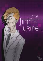 Little Jimmy Urine by ksanaPROo