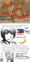Hetalia Asian Meme by spogunasya