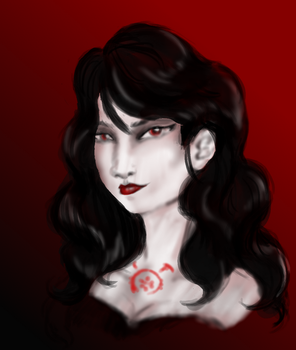 Lust by BlameMyMuses