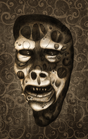 Leper by TroyCorpse