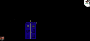 Doctor who? by gamingskelington