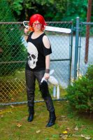 young grell punker 02 by goblincreations