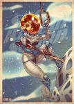 Space Girl 2012 by thenota