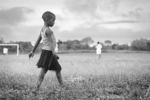 Kavango Girl by SebastianFunkeKupper