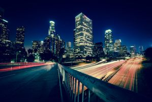 Los Angeles by ErickLopezFoto