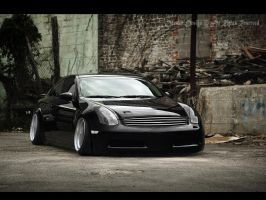 Infinity by supercharged2010