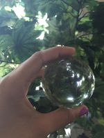 Crystal ball. by Sugerpie56
