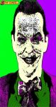 The Joker pop art by TheGreatDevin