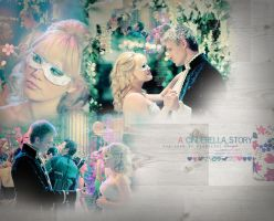 A Cinderella Story by hellotherelily