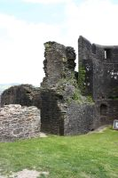 Ruins 2 by CAStock